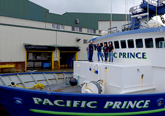 PACIFIC PRINCE